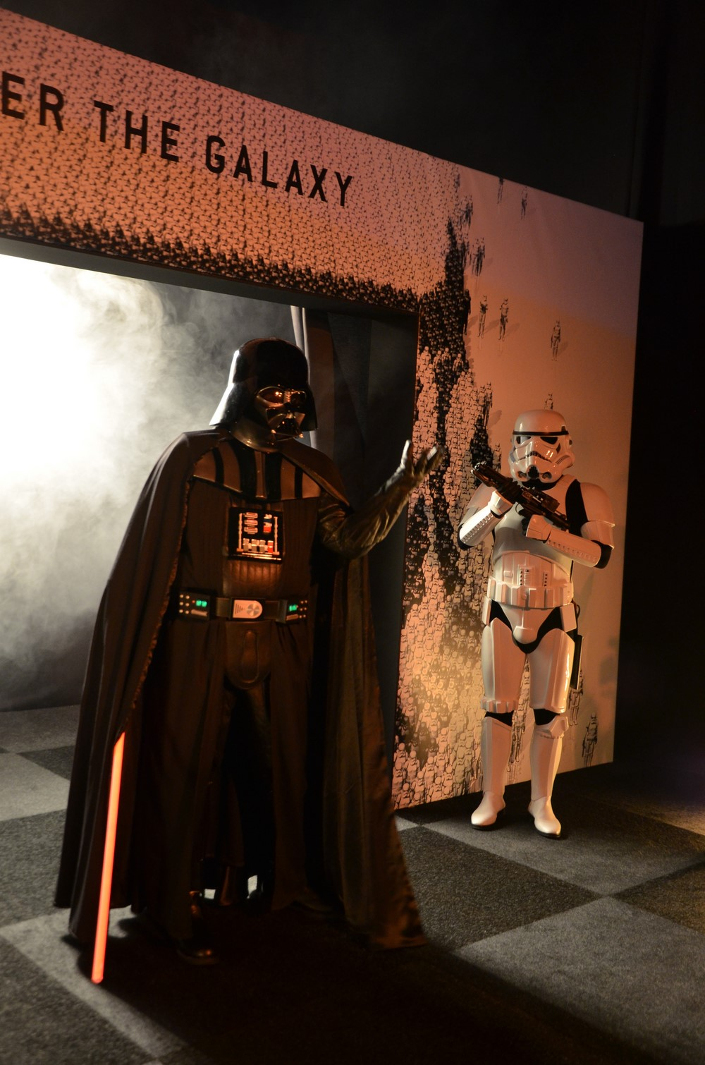 Star Wars Identities Bruxelles 2