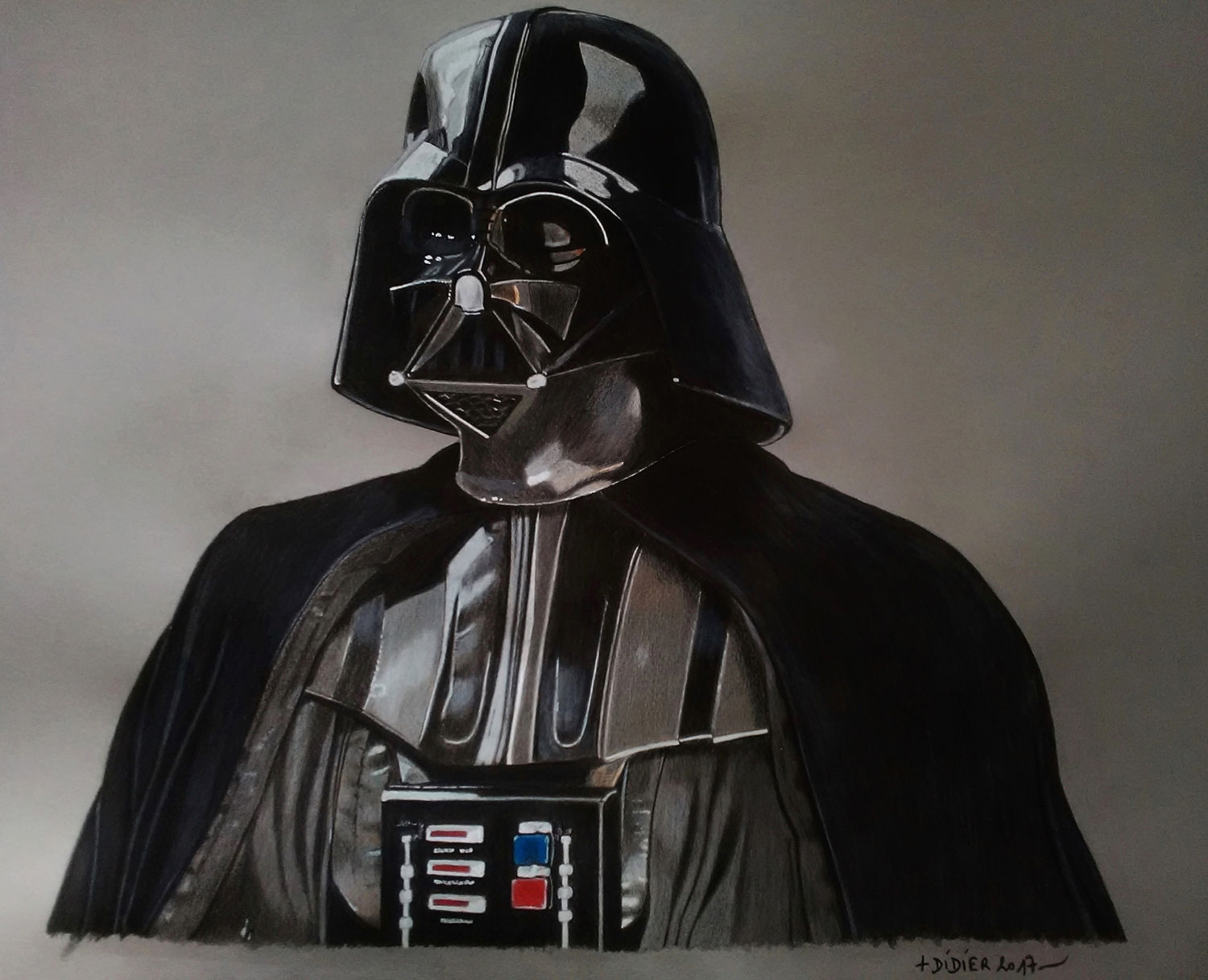 Dark vador fan arts star wars universe - Photo dark vador ...