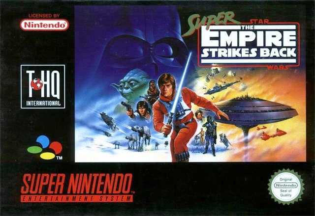 Pochette de Super Empire