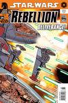 Petites victoires (Rebellion #11 à 14)