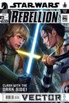 Vector (Rebellion #15 et 16)