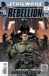 Mon frère, mon ennemi (Rebellion #01 à 05)