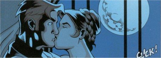 Tycho et Leia ?
