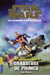 Chasseuse de Primes (Apprentis Jedi #11)