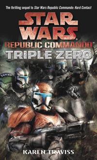 Star Wars - Série Républic Commando - T2 Triple Zéro Triple_zero