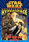 Fire Ring Race (Adv. in Hyperspace #1)