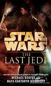 Les Nuits de Coruscant 4 : Le Dernier Jedi