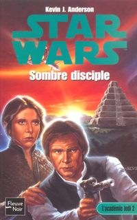 Sombre rencontre star wars
