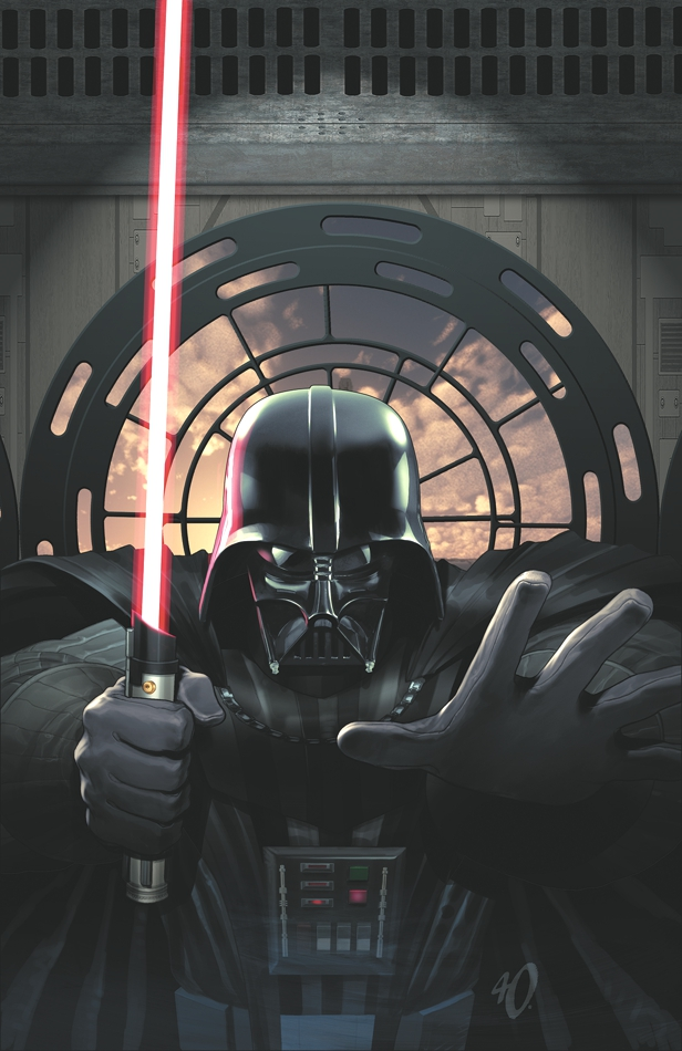 Darth Vader and the Ninth Assassin #2/5
