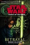 L'Héritage de la Force 1 : Trahison