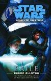 L'Héritage de la Force 4 : Exil