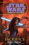 L'Héritage de la Force 5 : Sacrifice