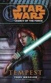 L'Héritage de la Force 3 : Tempête