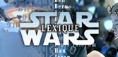 Lexique Star Wars