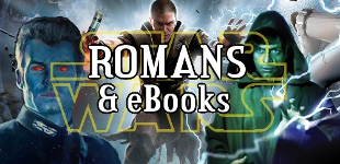 Romans & eBooks