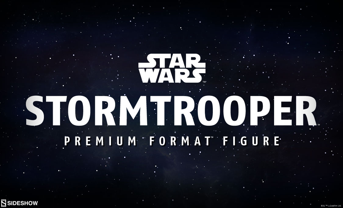 Preview PF Stormtrooper