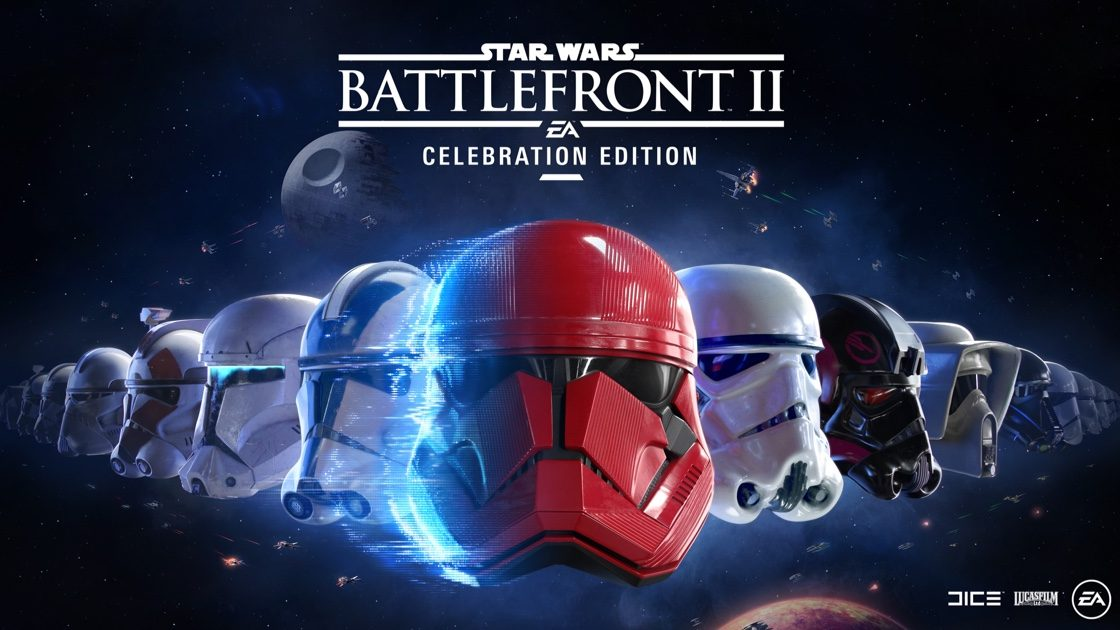 Battlefront 2 Celebration
