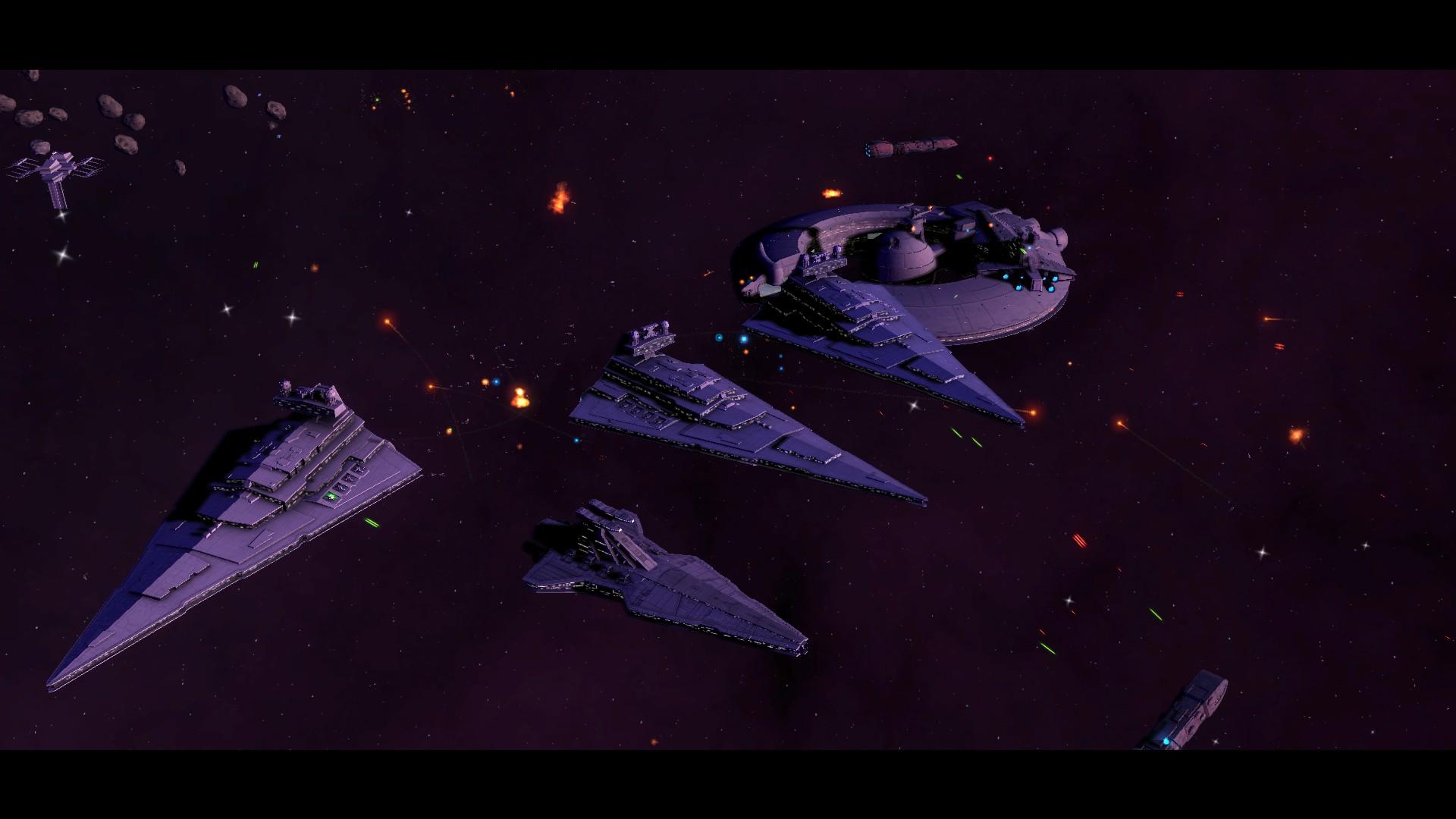 Empire At War Thrawn's Revenge 2.3