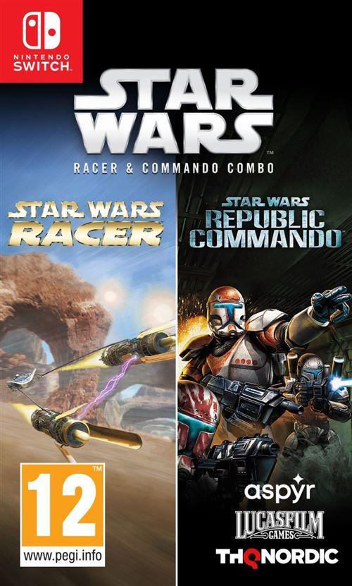 Racer + <a href='/vehicule-811-republic.html' class='qtip_motcle' tt_type='vehicule' tt_id=811>Republic</a> Commando