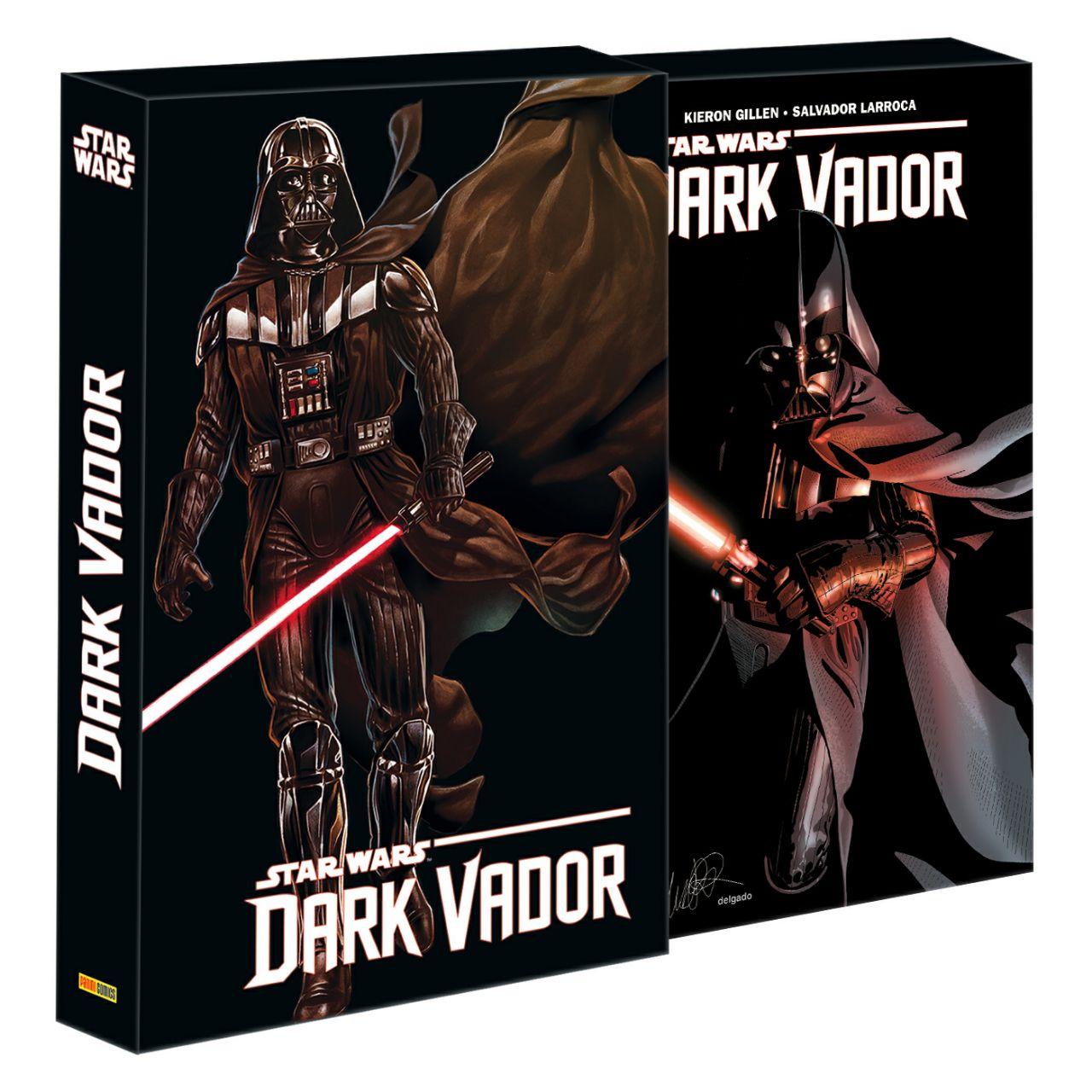 Star Wars Dark Vador Intégrale