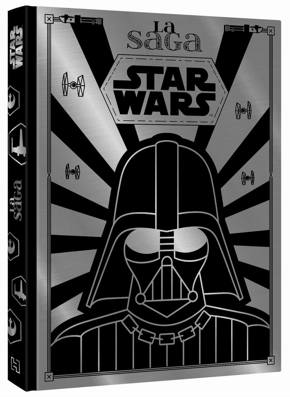 Beau Livre La Saga Star Wars Actualites Guides Beaux