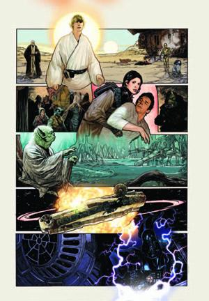 Trilogie originale