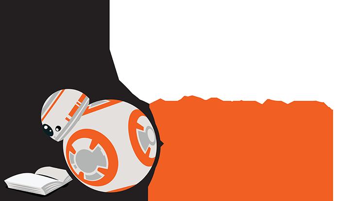 Star Wars Fête le Livre