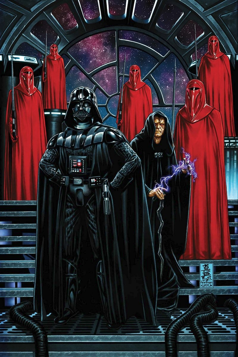 Star Wars Comics 11 - Couverture A