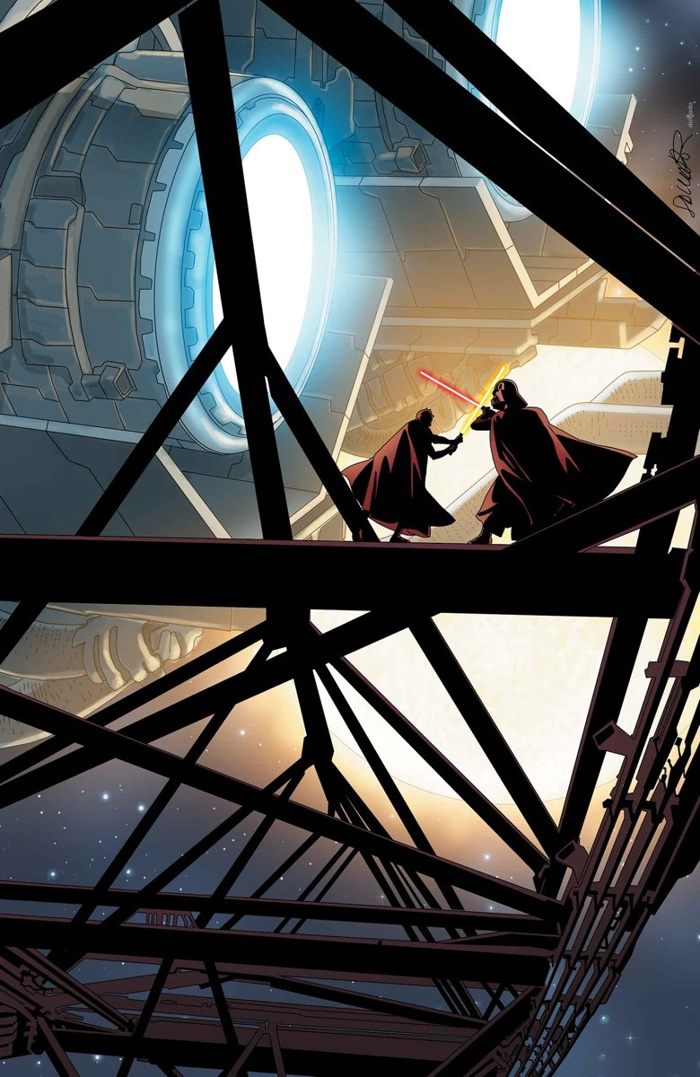 Star Wars Comics 12 - Couverture B
