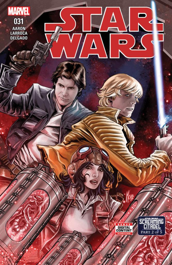 Star Wars Comics (Relaunch) 4b