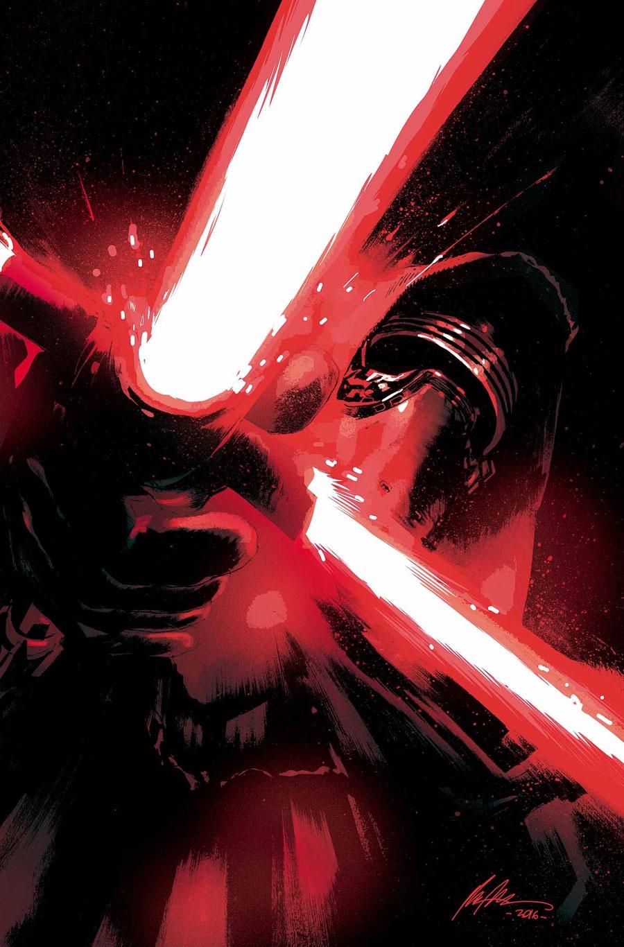 Star Wars <a href='/livre-2247-le-reveil.html' class='qtip_motcle' tt_type='livre' tt_id=2247>Le Réveil</a> de la Force