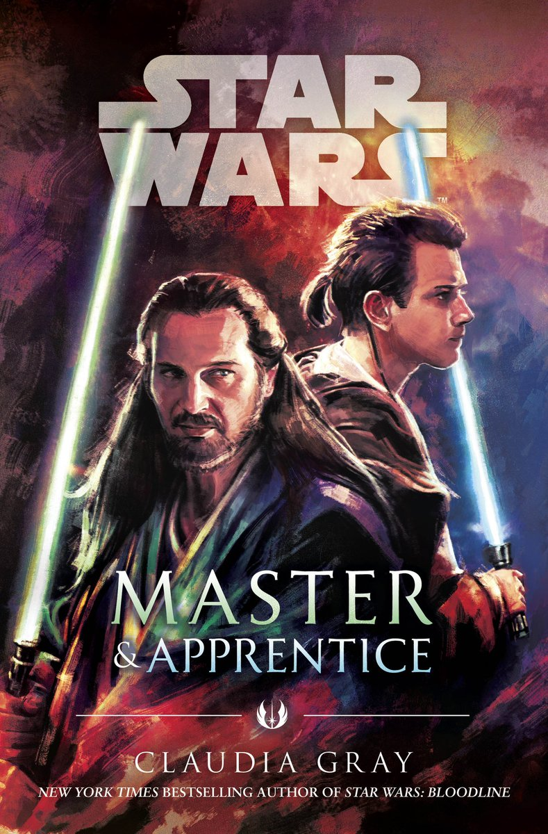 Master and Apprentice novel by Claudia Gray Master_and_apprenticehd