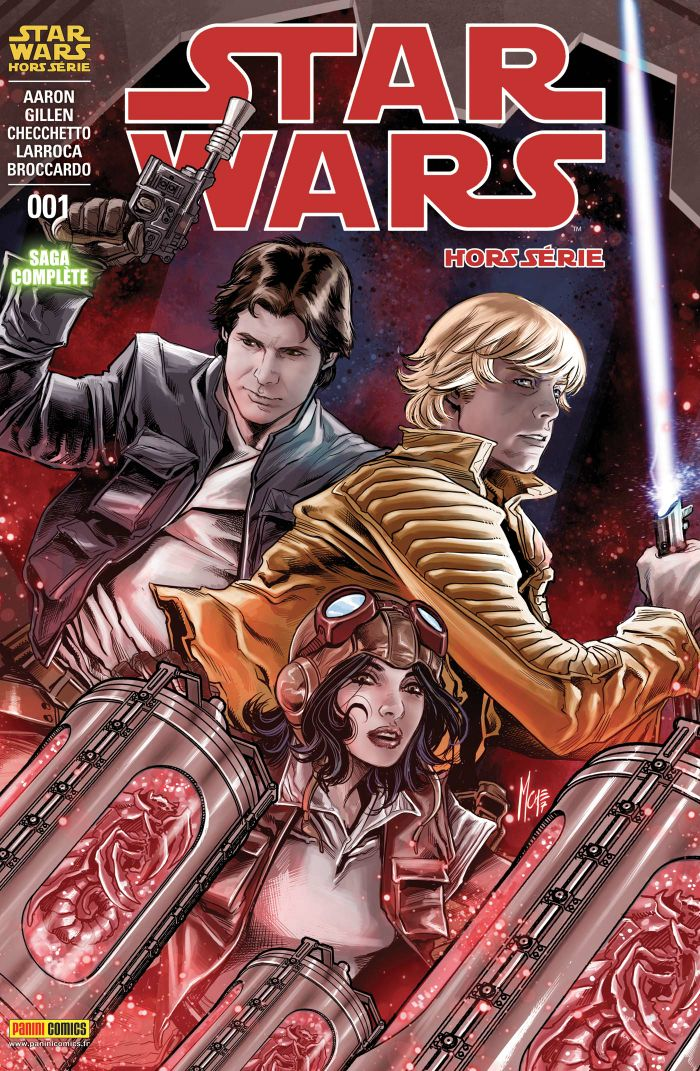 Star Wars Comics (Relaunch) 4b