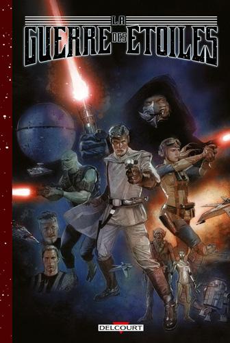 The Star Wars - La Guerre des Étoiles