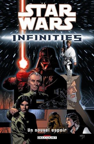 Star Wars Infinities - Un Nouvel Espoir