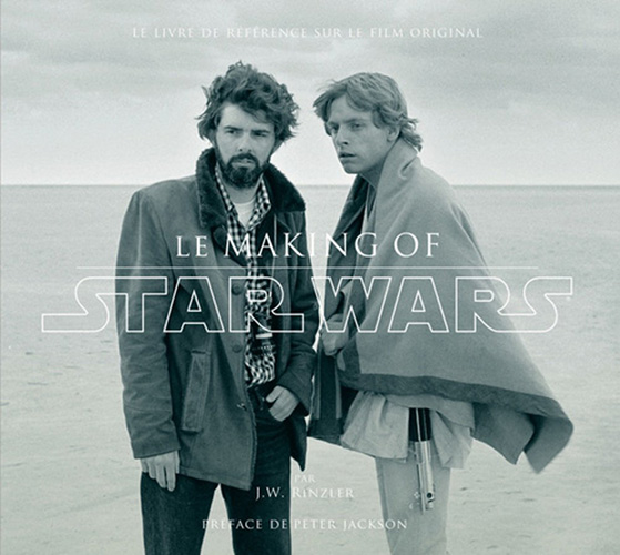 Le Making Of Star Wars