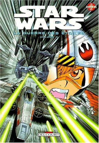 Un Nouvel Espoir Manga volume 2