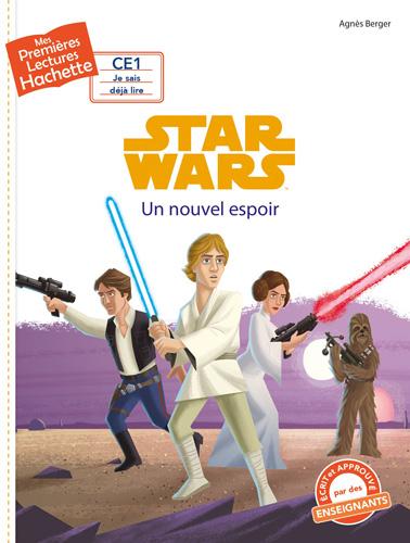Novélisation Star Wars Premières Lectures