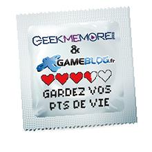 Capote GameBlog.fr
