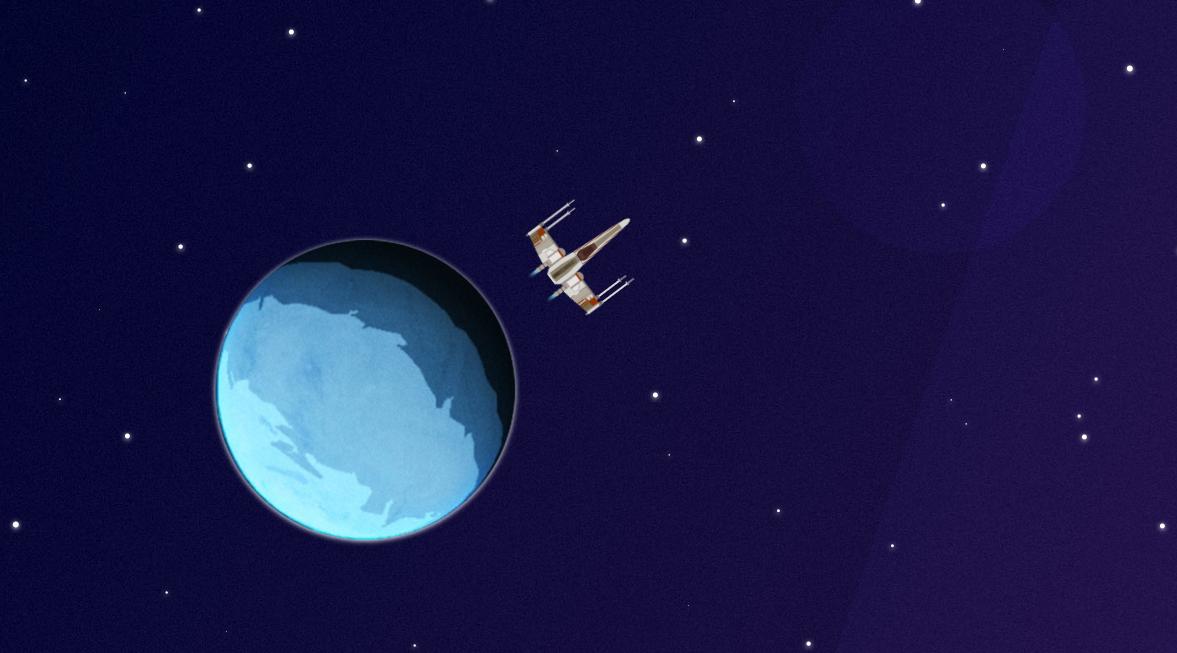 The Galaxy Explorer