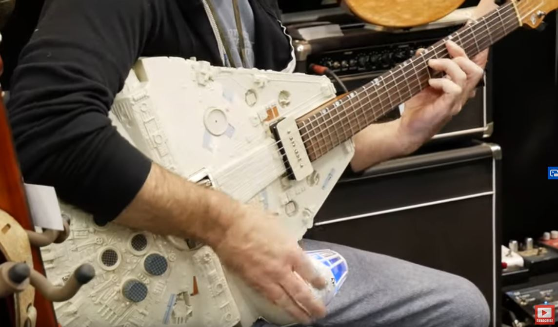 guitare SW