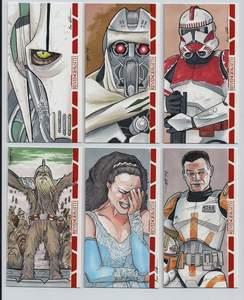 exemple sketchcards