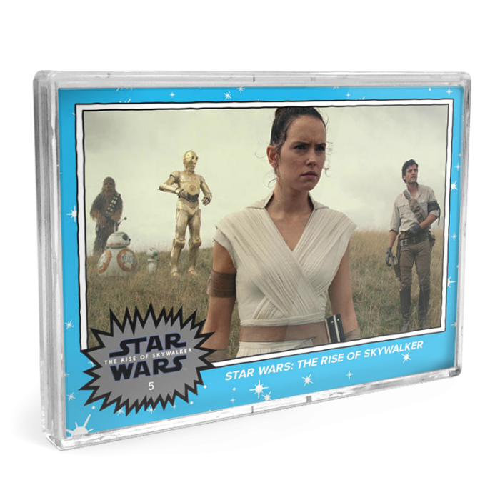 Topps - The Rise of Skywalker