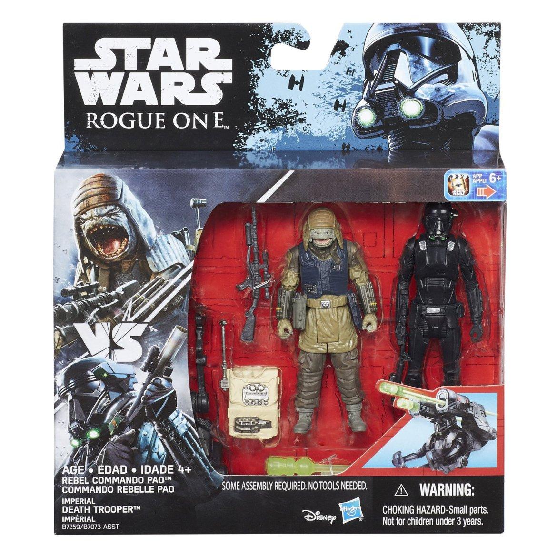 "Star Wars 3,75/"" deathtrooper, scarif, ... 7 modèles disponibles Rogue One"