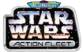 Logo Micro Machines