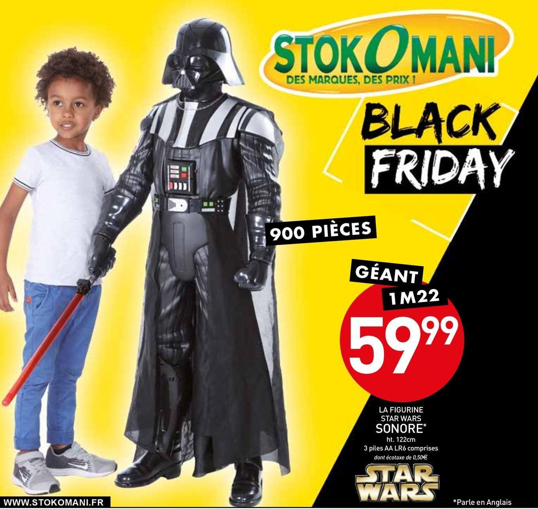 Black Friday Stockomani