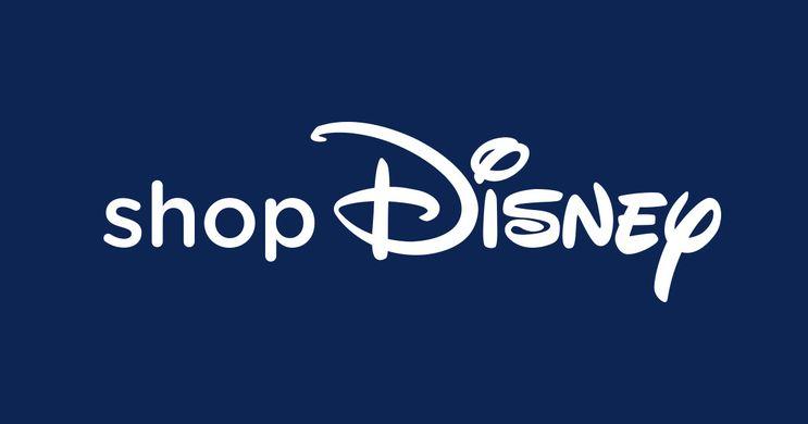 Logo Shop Disney
