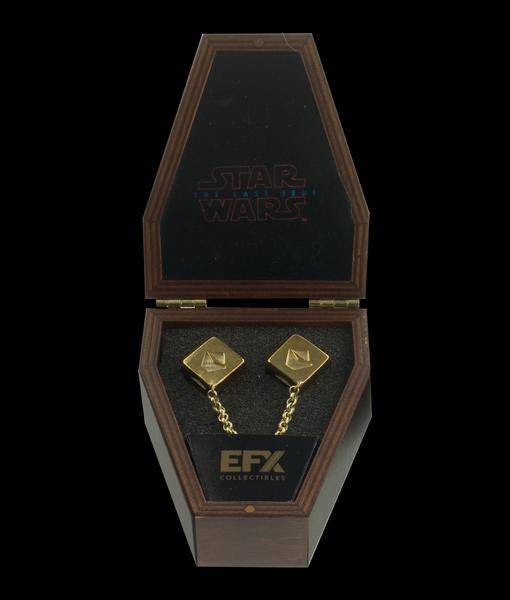 EFX Collectibles Han Solo Dice 2