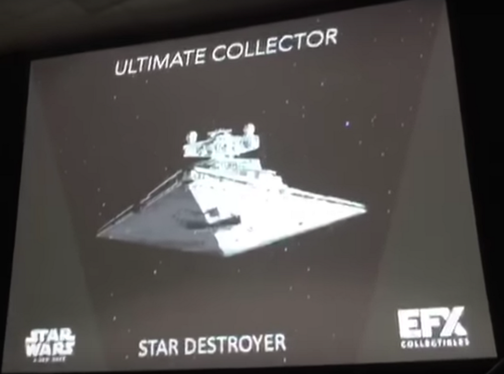 EFX SDCC 2018 Preview 5