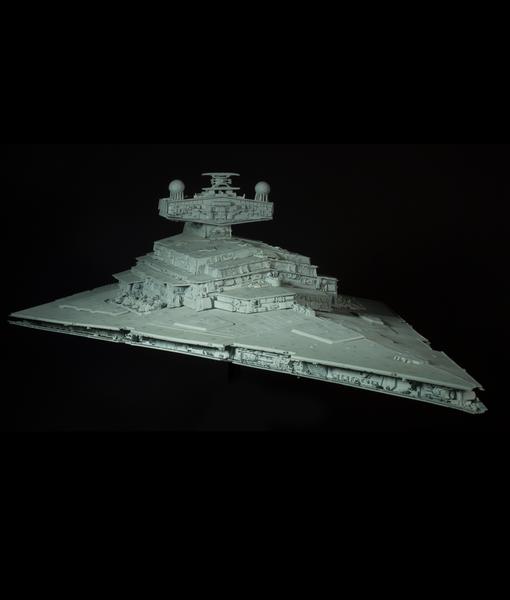 EFX Collectibles Star Destroyer 1